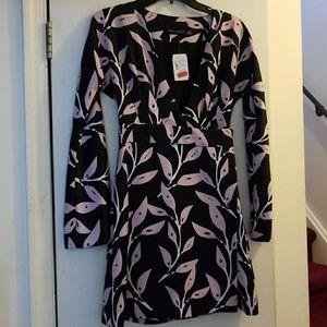 Cynthia Rowley dress brand new has a few snags